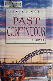 Cover of: Past continuous