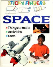 Cover of: Space | Ting Morris