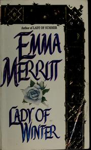 Cover of: Lady of Winter
