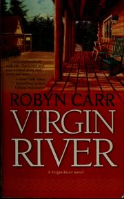 Cover of: Virgin River
