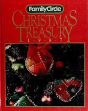 Cover of: Family Circle Christmas Treasury 1987
