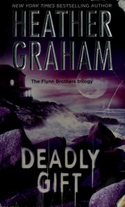 Cover of: Deadly gift