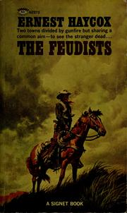 Cover of: The feudists
