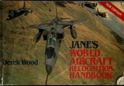 Jane's world aircraft recognition handbook by Derek Wood