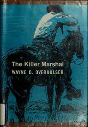 The killer marshal