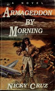 Cover of: Armageddon by morning