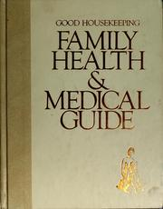 Cover of: Family health & medical guide. |