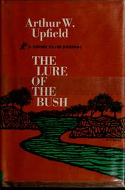 Cover of: The Lure of the Bush