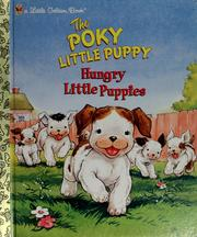 Cover of: The Pokey Little Puppy: Hungry Little Puppies
