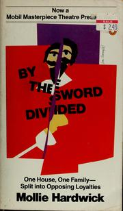 Cover of: By The Sword Divided