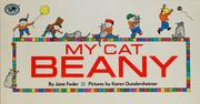 Cover of: My cat Beany | Jane Feder