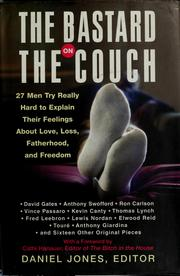 Cover of: The bastard on the couch