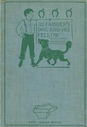 Cover of: The farrier's dog and his fellow