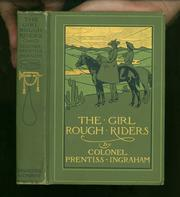Cover of: The girl rough riders