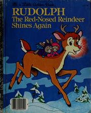 Cover of: Rudolf the Red Nosed Reindeer Shines Again