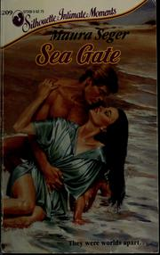 Cover of: Sea Gate