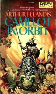 Cover of: Camelot in Orbit