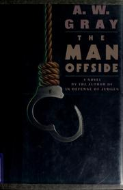 Cover of: The man offside