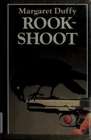 Cover of: Rook-shoot | Margaret Duffy