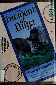 Cover of: Incident at Parga