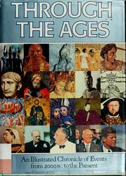 Cover of: Through The Ages