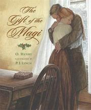 Cover of: The gift of the Magi | O. Henry