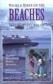 Cover of: Walks & hikes on the beaches around Puget Sound