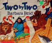Cover of: Two by two