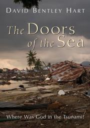 Cover of: The Doors of the Sea |