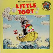 Cover of: Hardie Gramatky's Little Toot
