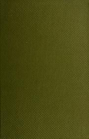 Cover of: Control of ovulation: proceedings of the conference held at Endicott House, Dedham, Massachusetts, 1960.