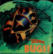 Cover of: Bugs!