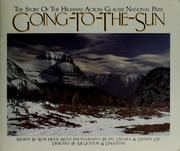 Cover of: Going-to-the-Sun