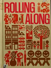 Cover of: Rolling along | Helen M. Robinson