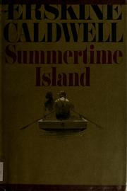 Cover of: Summertime Island