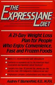 The expresslane diet
