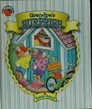 Cover of: Grandpa's surprise
