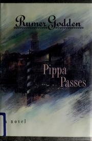 Cover of: Pippa passes | Rumer Godden