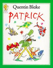 Cover of: Patrick