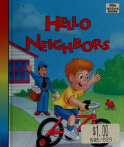 Cover of: Hello neighbors