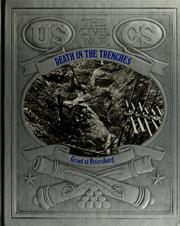 Death in the trenches by Davis, William C.