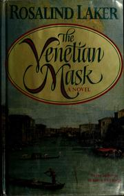 Cover of: The Venetian Mask