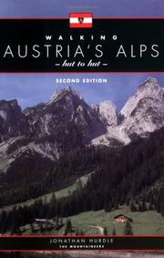 Cover of: Walking Austria
