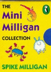 Cover of: The mini Milligan collection