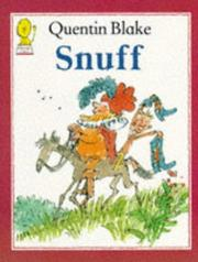 Cover of: Snuff