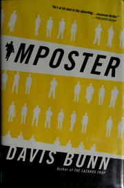 Cover of: Mposter