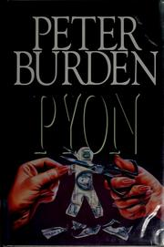 Cover of: Pyon