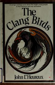Cover of: The clang birds