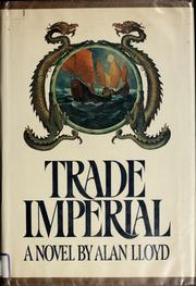 Cover of: Trade imperial