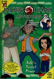 Cover of: Jade's secret power